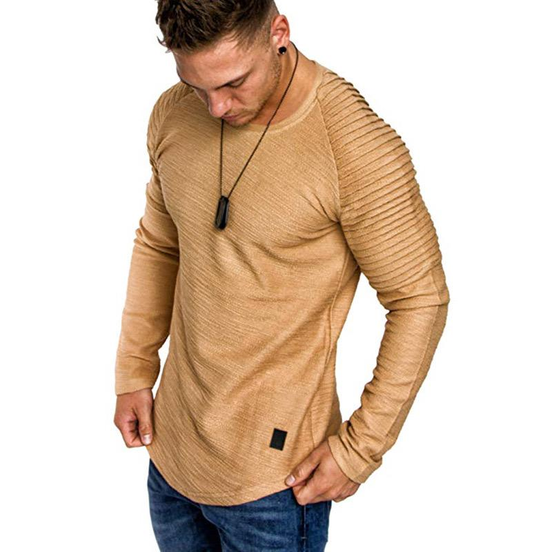 CARBON FITTED LONG SLEEVE | 3 COLORS