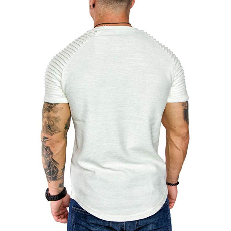 CARBON FITTED T-SHIRT | 4 COLORS