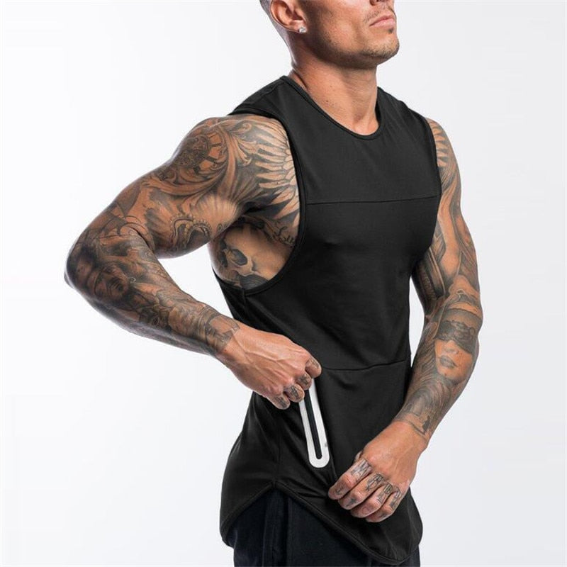 TRAINING TANK | 4 COLORS