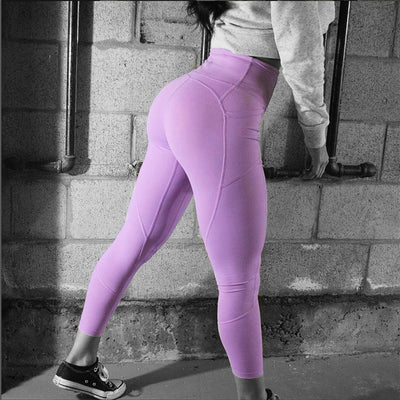 ASPIRE LEGGINGS | 5 COLORS