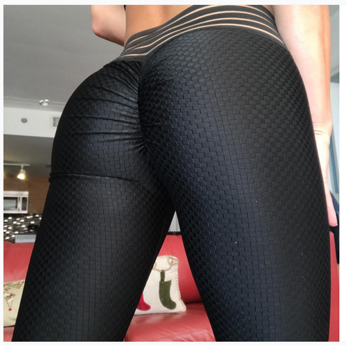 OBSIDIAN LEGGINGS