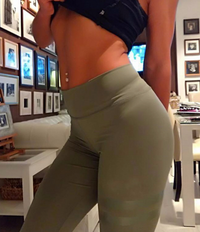 HIGH WAIST LEGGINGS | 3 COLORS