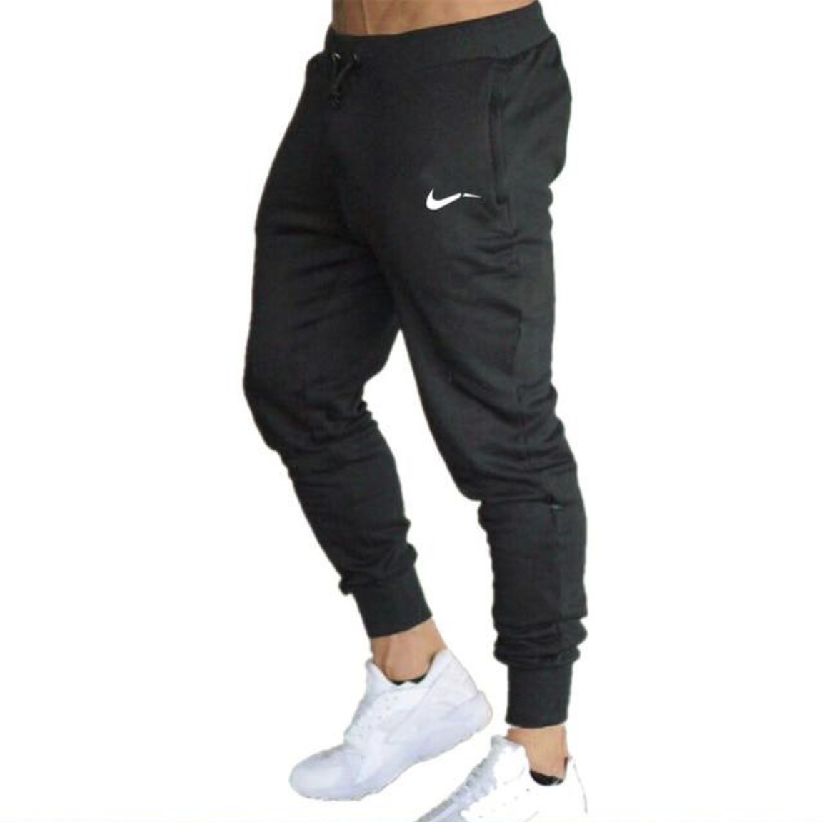 PERFORMANCE TECH JOGGER | BLACK
