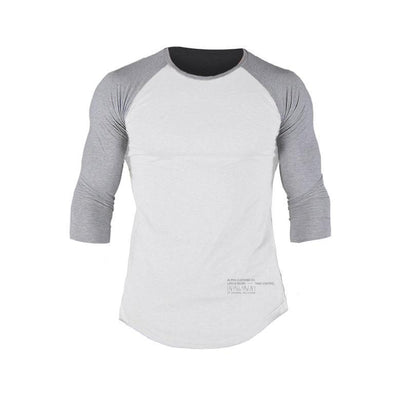 HYBRID SHIRT | 4 COLORS