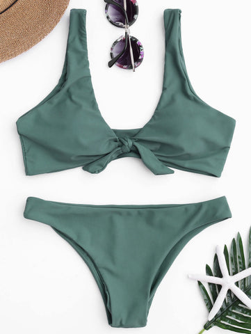 BARBADOS | BIKINI SET | 4 COLORS