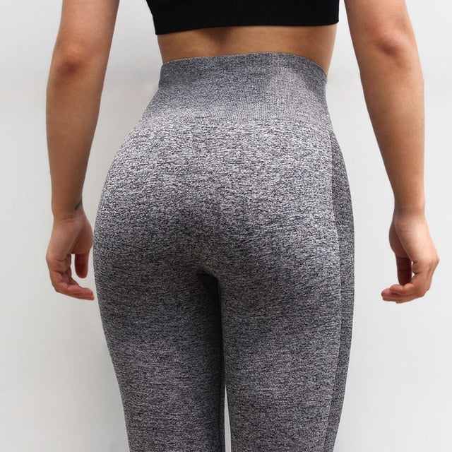 SEAMLESS LEGGINGS | 6 COLORS