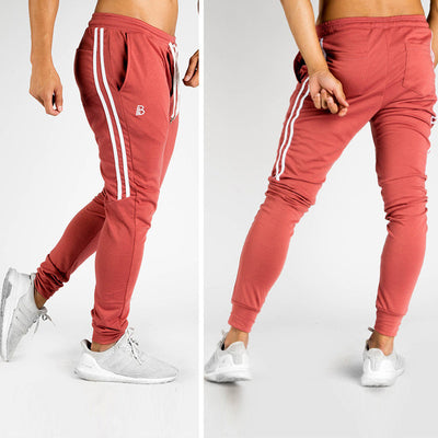BEOWULF TAPERED BOTTOMS | 3 COLORS