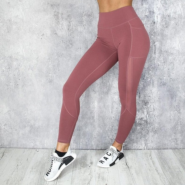 MILA LEGGINGS | 3 COLORS
