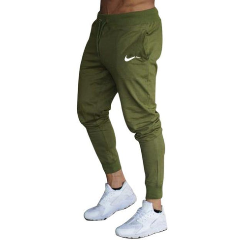 PERFORMANCE TECH JOGGER | GREEN