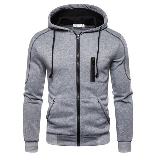LITEFLEECE ALPHA JACKET | 4 COLORS