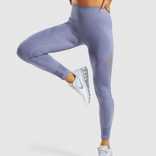 AFFINITY LEGGINGS | 5 COLORS