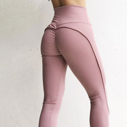 CLARA LEGGINGS | 4 COLORS