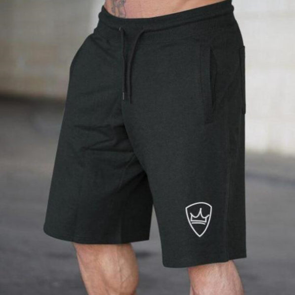 RELAXED SHORTS | 5 COLORS