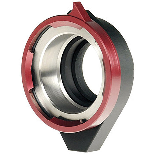 Adaptador de bocal 16x9 E-mount - PL