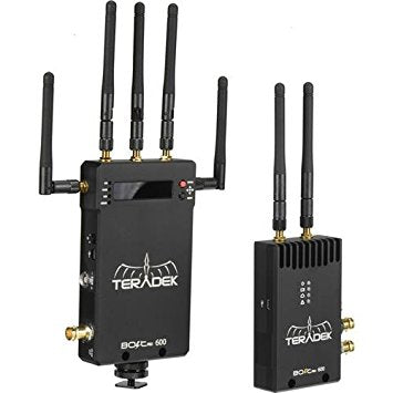 Video Link Teradek Bolt Pro 600