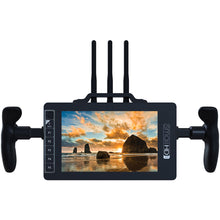 Monitor com Video Link SmallHD 703 Bolt 7""