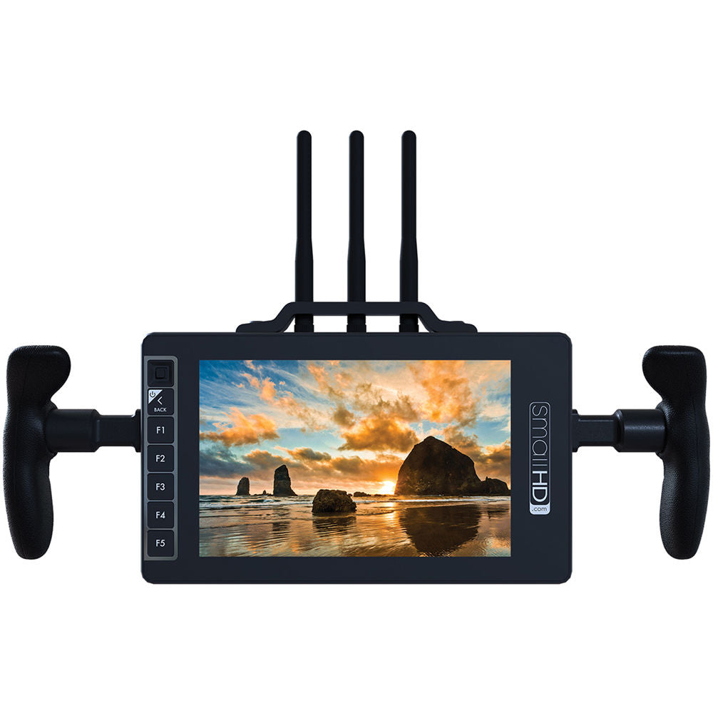Monitor com Video Link SmallHD 703 Bolt 7