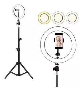 Ring Light para Celular