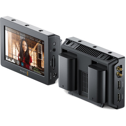 Monitor Blackmagic Video Assist 5
