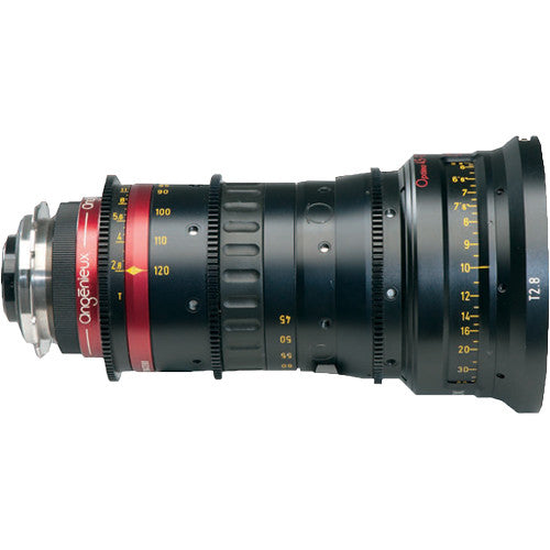Lente Zoom Angenieux 45-120mm