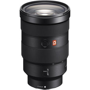 Lente Sony FE 24-70mm GM