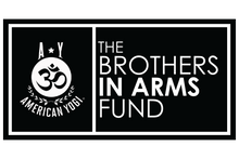 """The American Yogi Brothers In Arms Fund"""