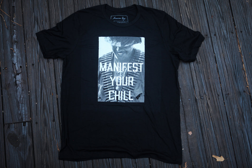 Manifest Your Chill