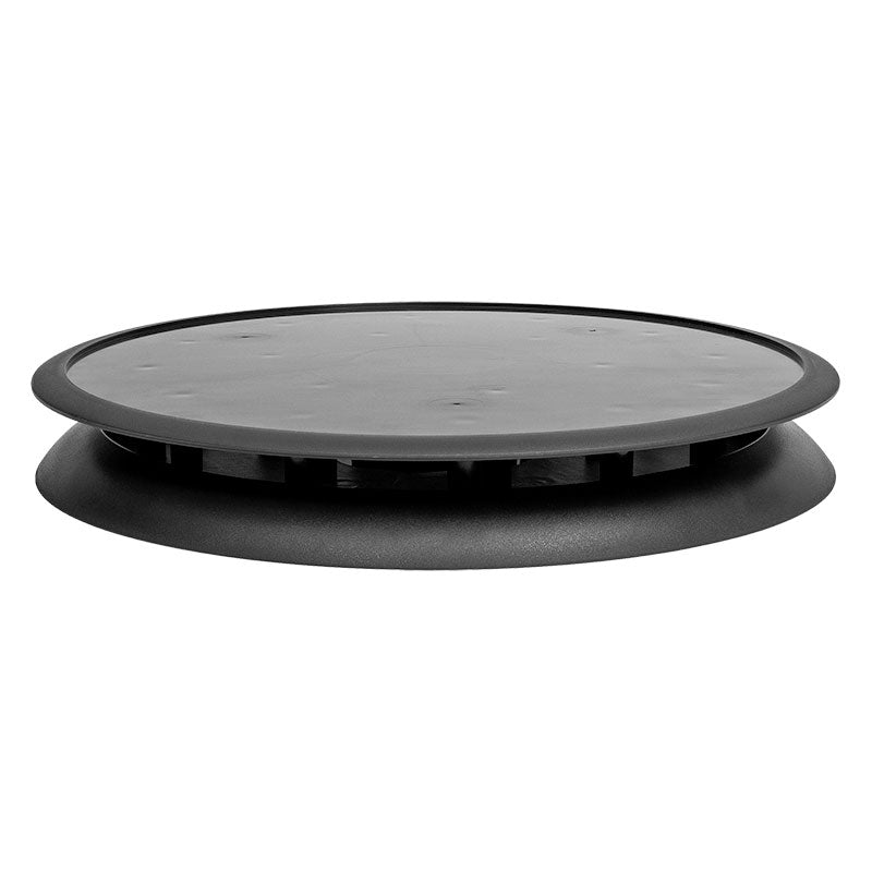 "Pet Bed with 19"" Round Bug Coaster"