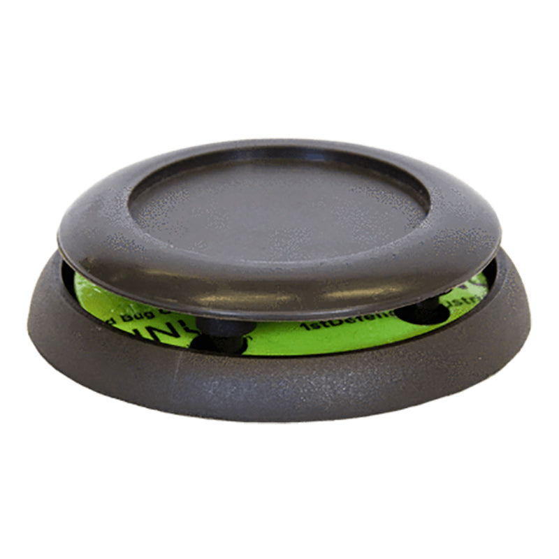 "4"" Round Original Bug Coaster"