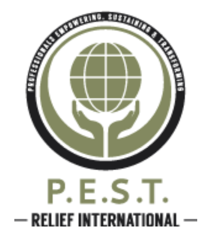 $1 Donation to P.E.S.T. Relief International