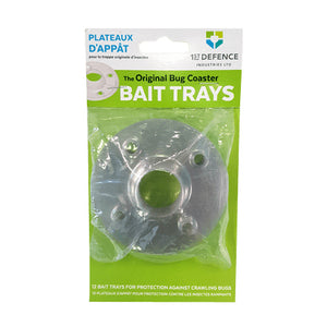 Attract More Pests with Bait