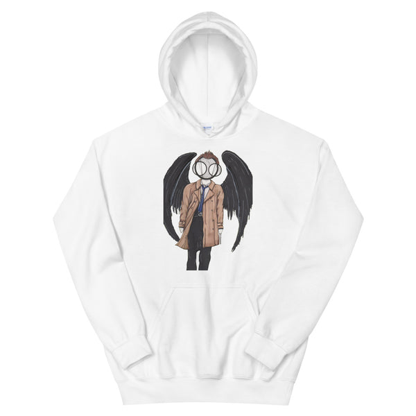 Castiel Hooded Sweatshirt
