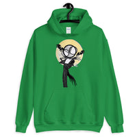 Jack Hooded Sweatshirt