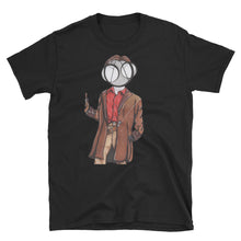 Captain Mal Unisex T-Shirt