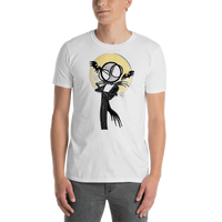 Jack Skellington Unisex T-Shirt