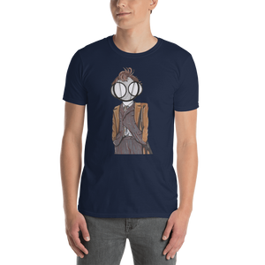 10th Doctor Parody Unisex T-Shirt