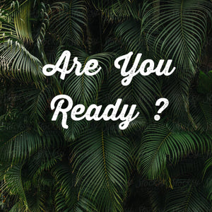 ARE YOU READY?..