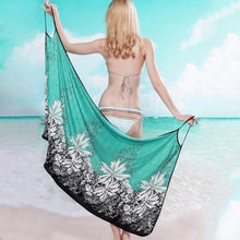 Women Beach Dress Sexy Sling Beach Wear - The Fashion Shop
