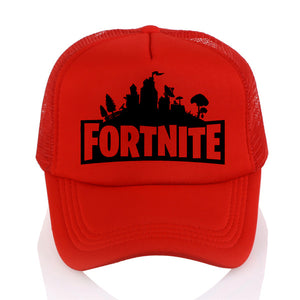 Fortnite Printed baseball Cap - The Fashion Shop