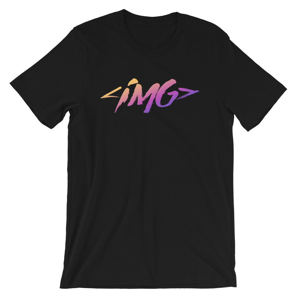 IMG Short-Sleeve Unisex T-Shirt