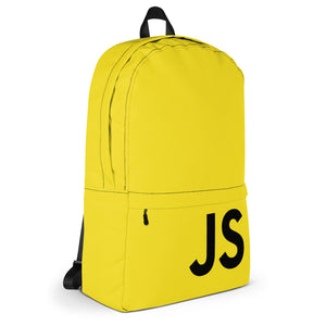 JavaScript Limited Edition Backpack
