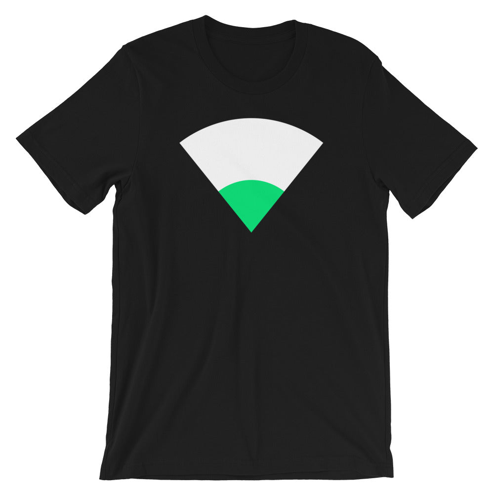 Network Short-Sleeve Unisex T-Shirt
