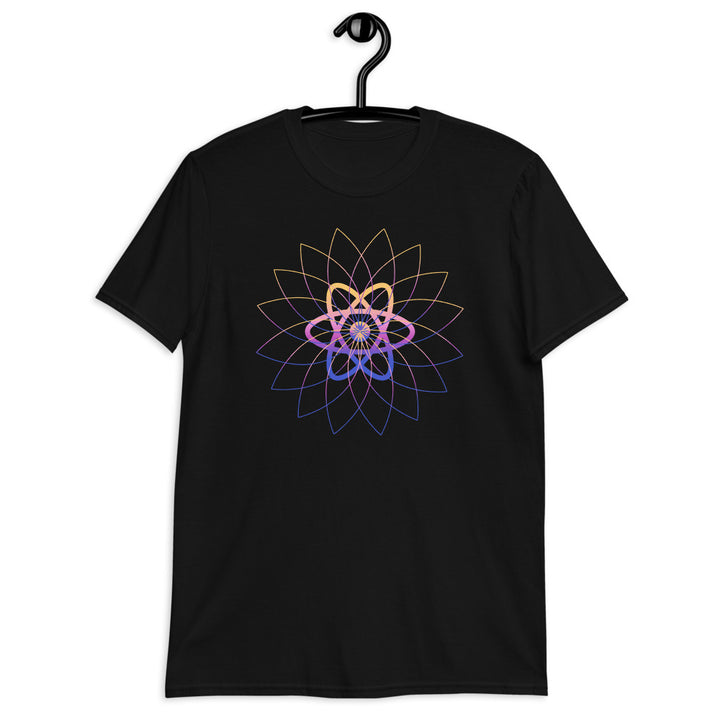 React Patterns Short-Sleeve Unisex T-Shirt