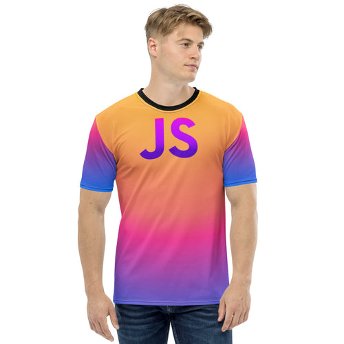 JS Special Edition All-Over T-shirt