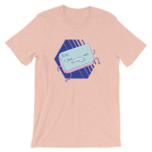 ESCAPE Short-Sleeve Unisex T-Shirt