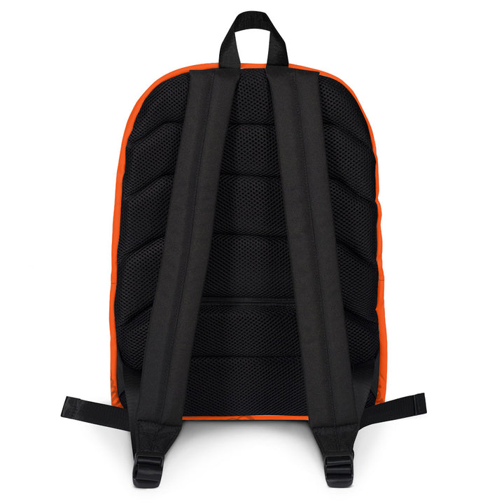 Original JavaScript Janitor Backpack
