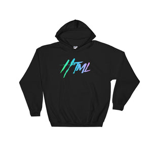 HTML Hooded Sweatshirt