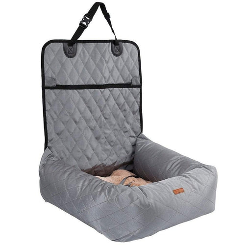 Car Seat Dog Bed by PresentPet