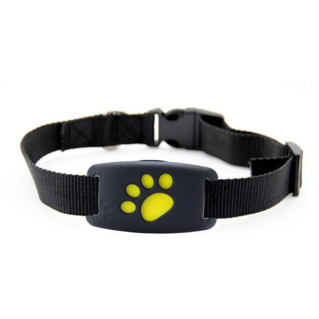 Waterproof Dog Collar Tracker by PresentPet