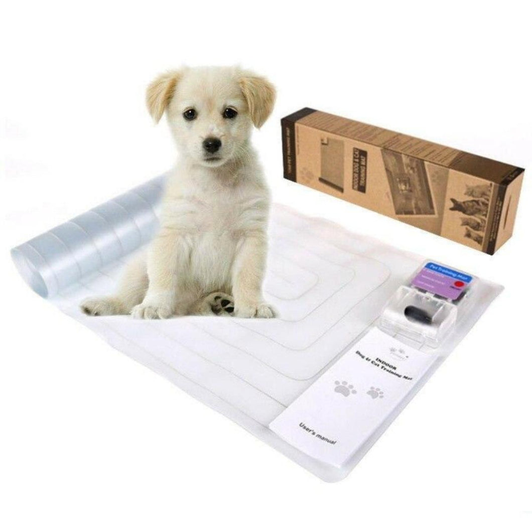 Electronic Dog Training Mat by PresentPet